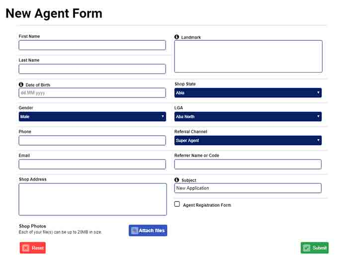 betking-agent-registration-form