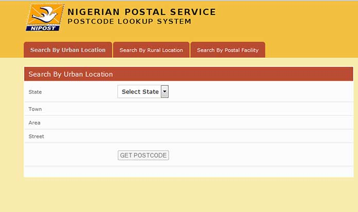 nigeria-postal-zip-codes
