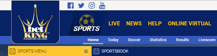 BetKing-sport-betting