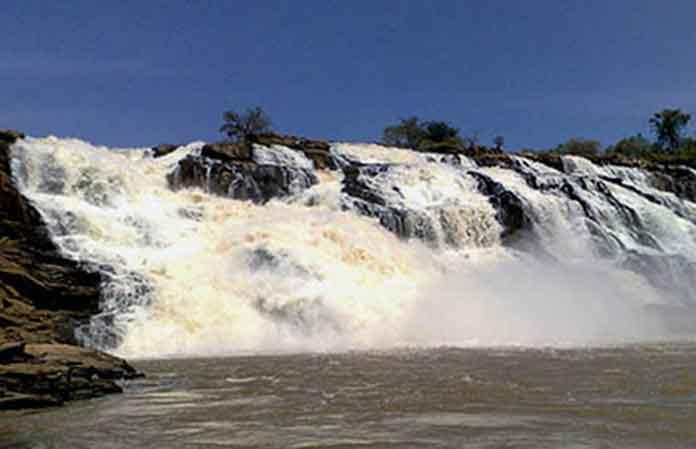 gurara-waterfalls