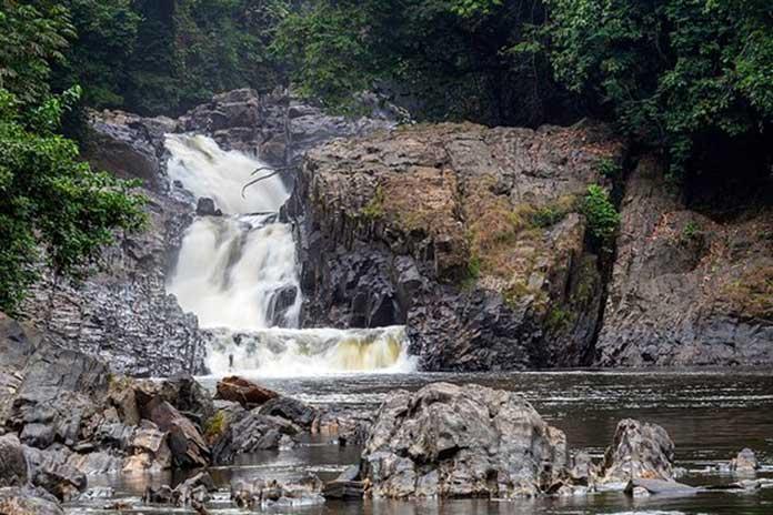 kwa-falls