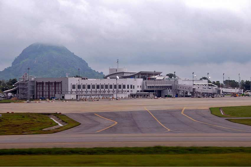 abuja-international-airport