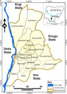 map-of-anambra-state