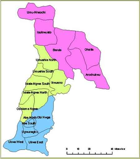 mineral resources abia