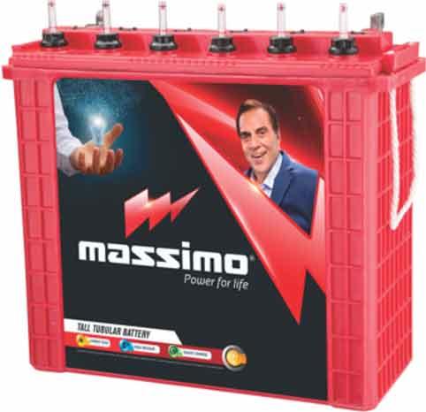 massino-battery